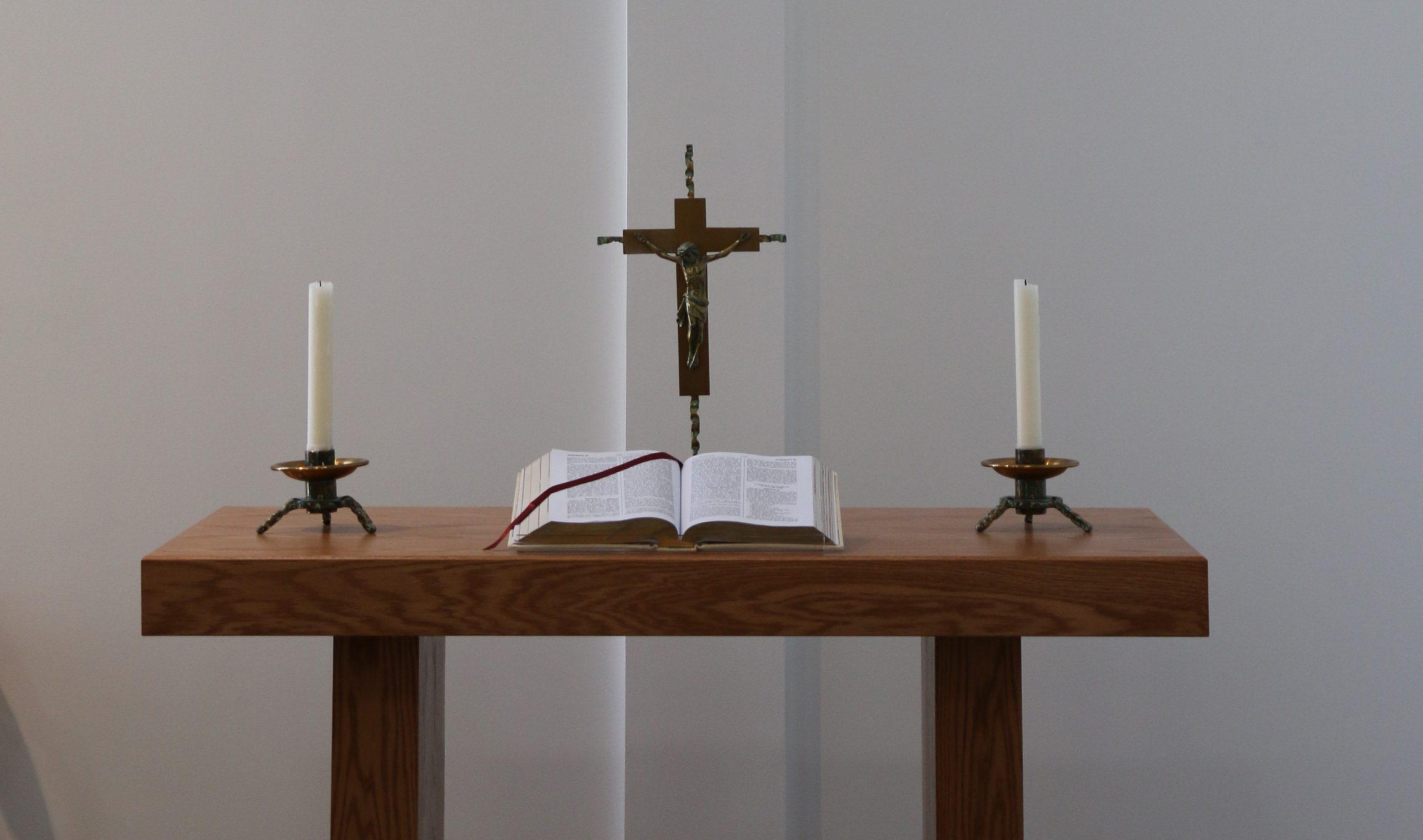 Feast Day Mass